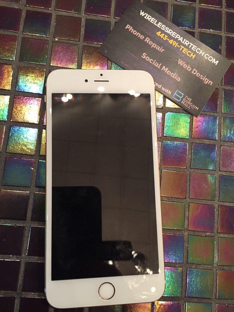 Wireless Repair Techs Baltimore Cell Phone Repair