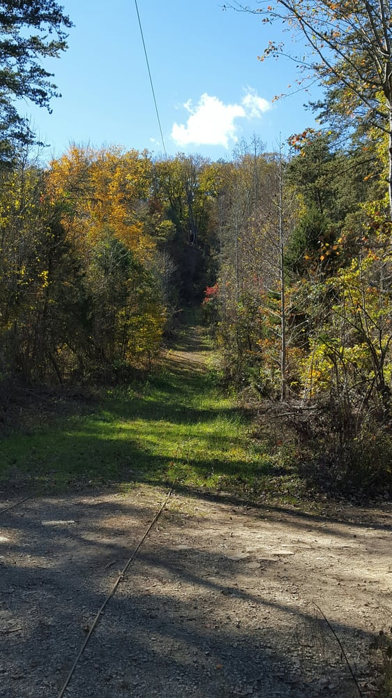 Wilderness Adventure At Eagle Landing Inc: 11176 Peaceful Valley Rd, New Castle, VA