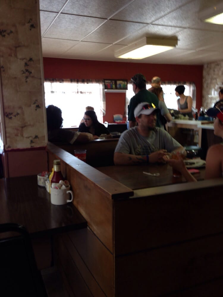 Barb S Cafe Florence Wi