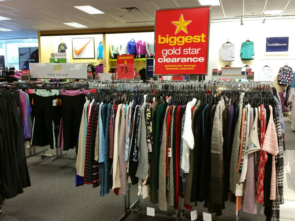 Kohl's - Marysville: 3713 116th St NE, Marysville, WA
