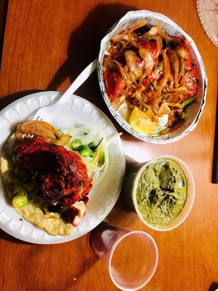 Agni South Indian Cuisine: 46005 Regal Plz, Sterling, VA