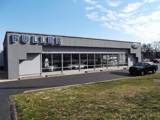 Fuller Ford Inc 900 W 8th St Ste 1 Cincinnati OH Auto Dealers - MapQuest & Fuller Ford Inc 900 W 8th St Ste 1 Cincinnati OH Auto Dealers ... markmcfarlin.com