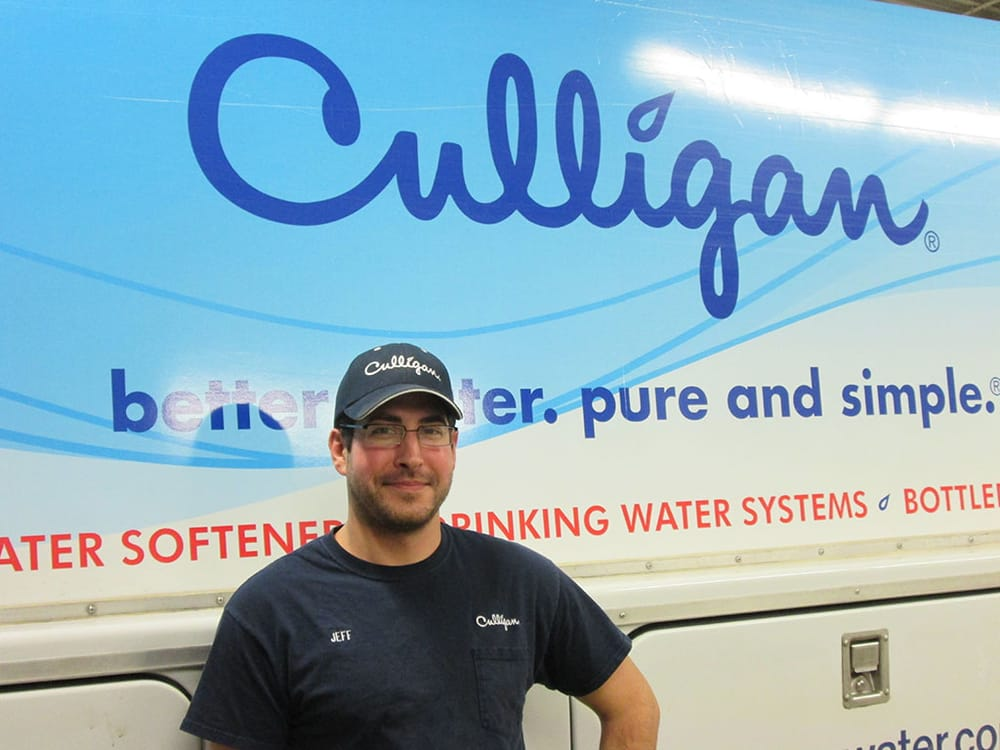 Culligan Of Bemidji Get Quote Water Delivery 1400