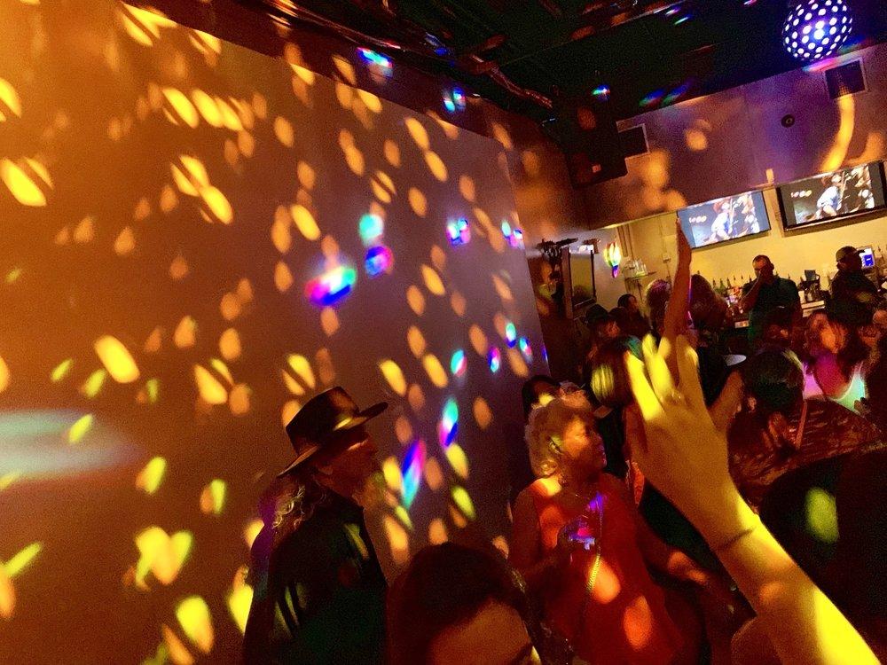 Blur Nightclub: 325 Main St, Dunedin, FL