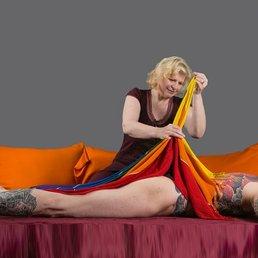 Massage wien tantra