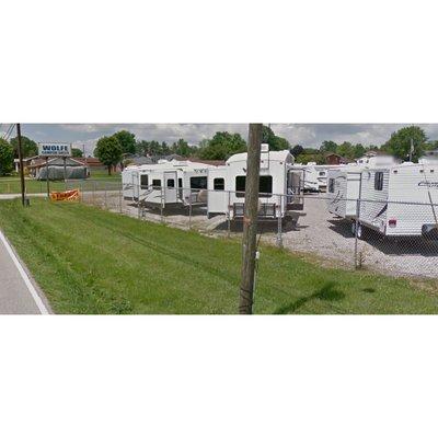 Wolfe Camper Sales Outdoor Gear 974 Lake Washington Rd
