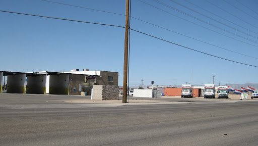 U-Haul Neighborhood Dealer: 3113 Airway Ave, Kingman, AZ