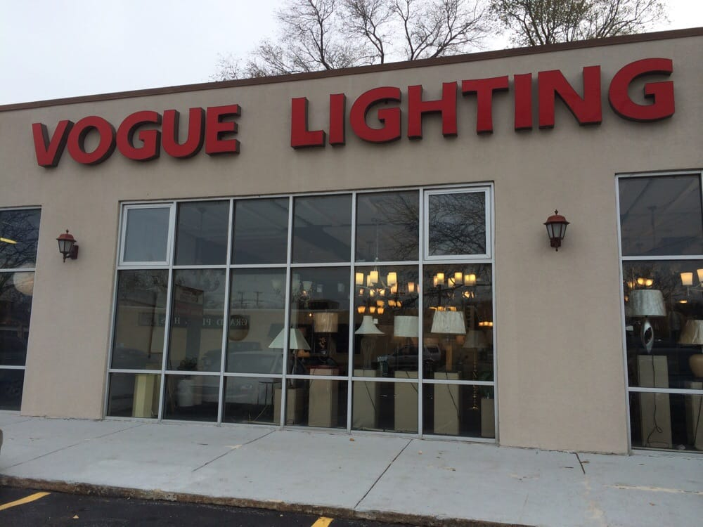 Vogue Lighting