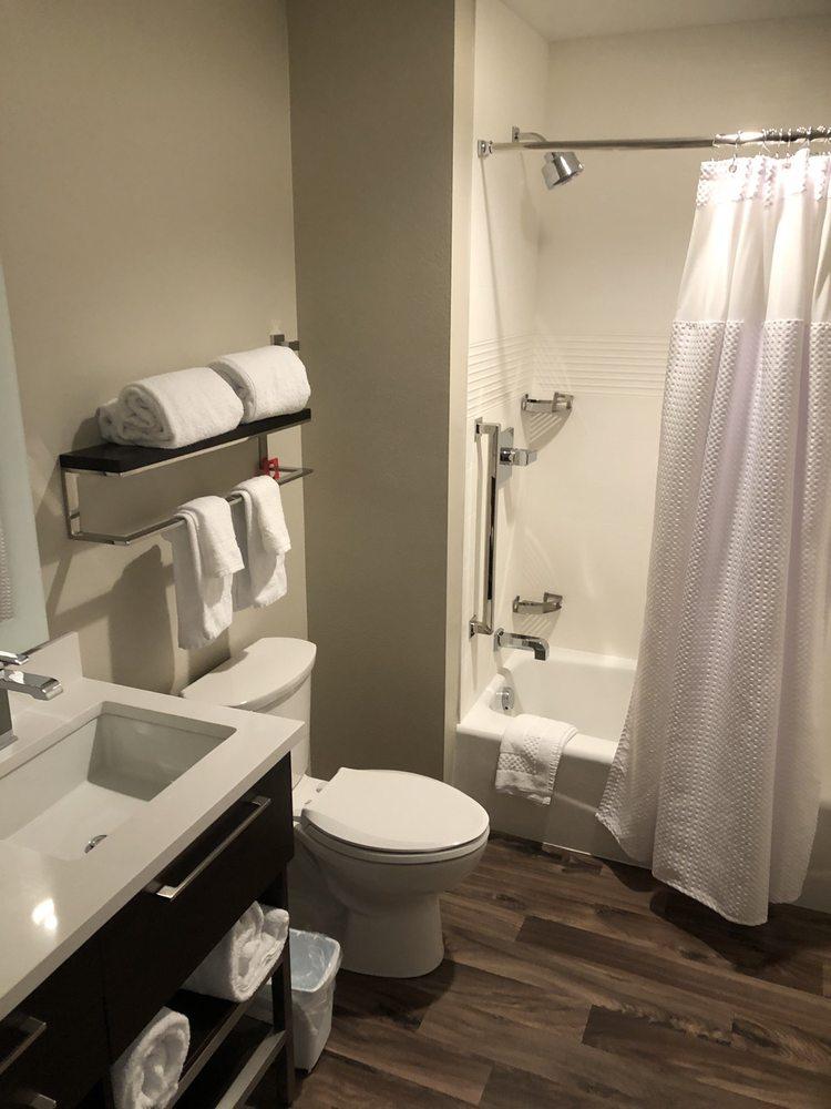 TownePlace Suites Salt Lake City Draper: 13690 S 100th E, Draper, UT