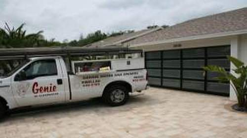 Genie Of Clearwater Garage Door Services 1367 Park St