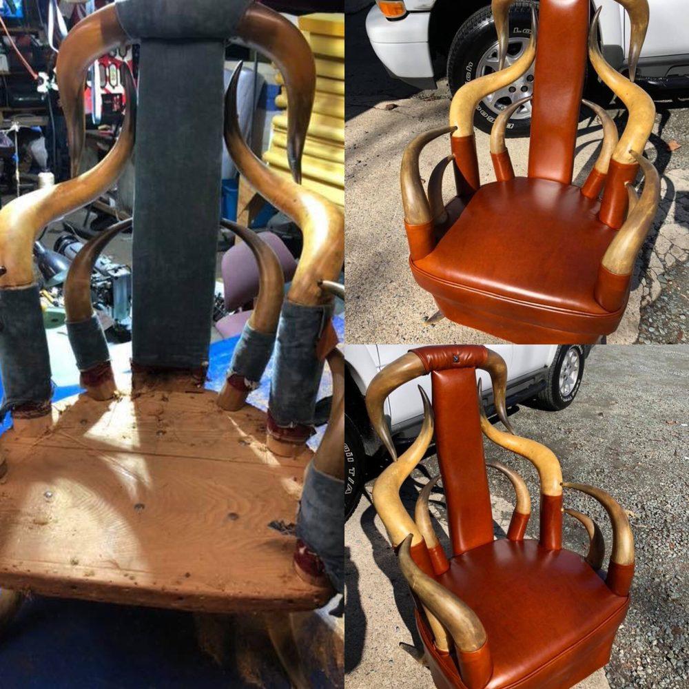 Danny's Quality Upholstery: 2851 Ivy Rd, Charlottesville, VA