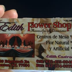 Edith Flower Shop Party Equipment Rentals 1020 Edgebrook Dr