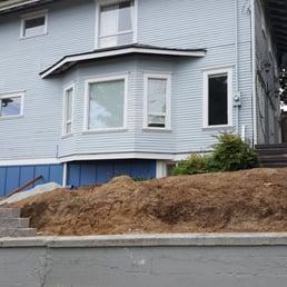 Photo Of Duongu0027s Landscaping And Gardening Services   Seattle, WA, United  States. Retaining