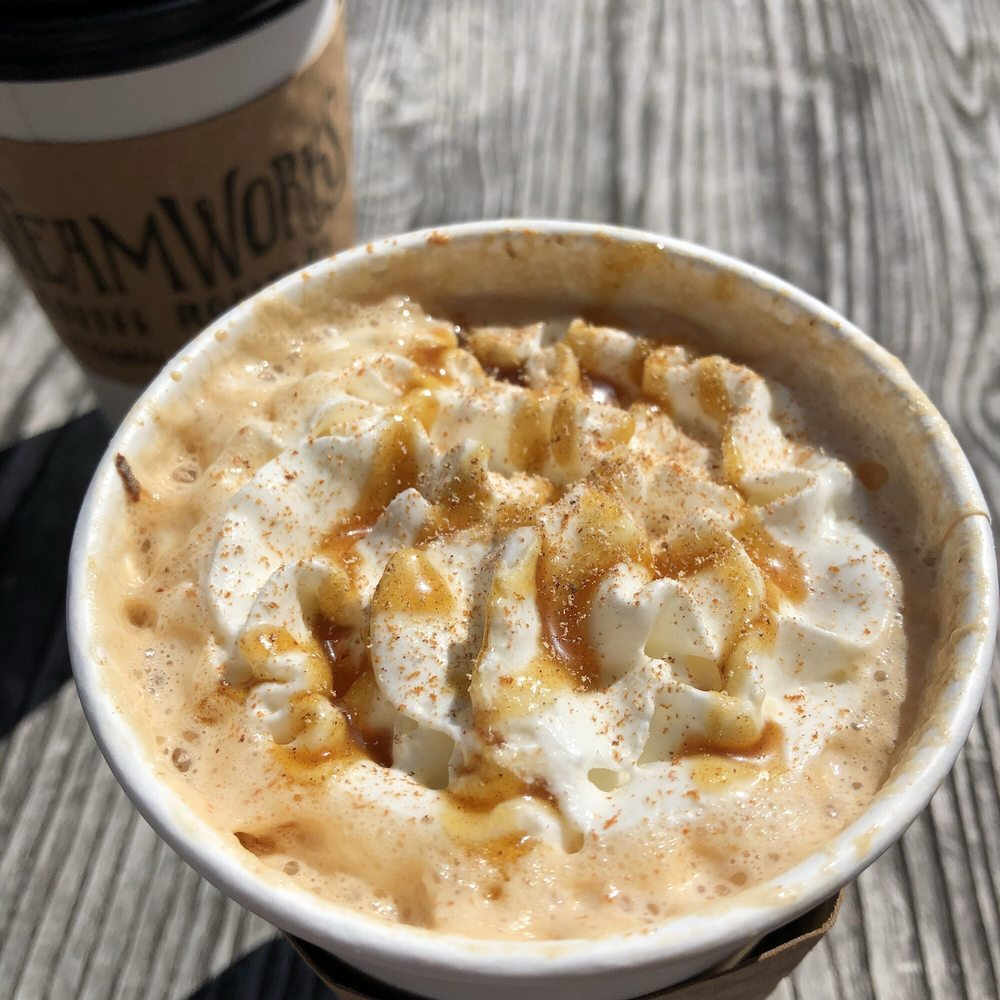 Steamworks Coffee