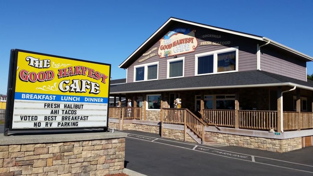 Fast Food In Crescent City Ca