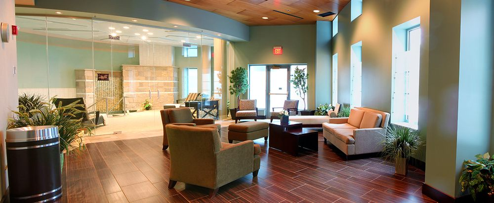 Grand Harmony Spa: 777 Lady Luck Dr, Hinckley, MN