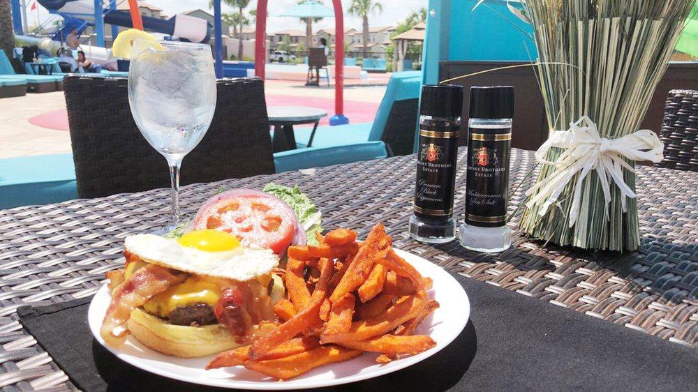 Balmoral Bar & Grill: 124 Kenny Blvd, Haines City, FL
