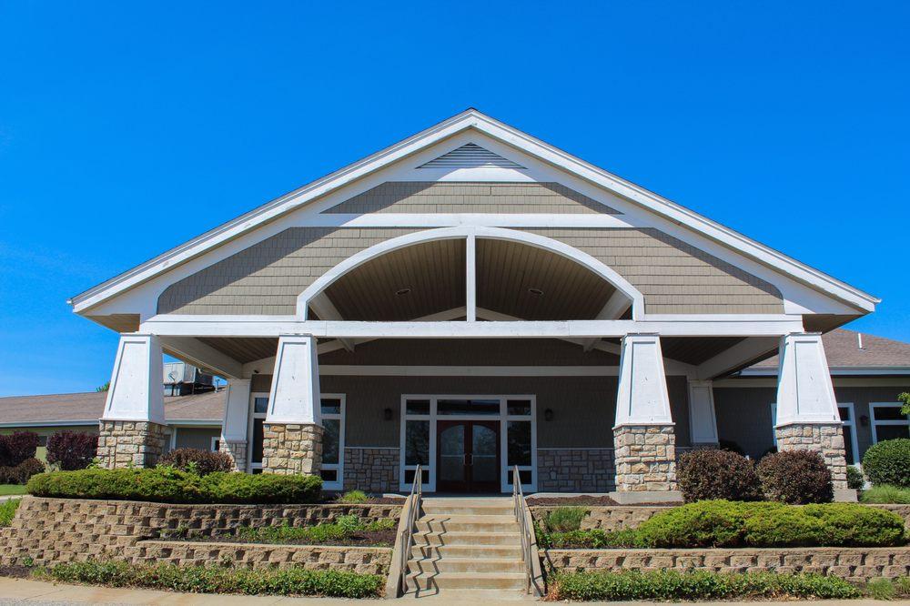 Fruitport Golf Club: 6334 S Harvey St, Muskegon, MI