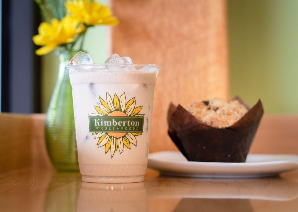 The Café at Kimberton Whole Foods Malvern
