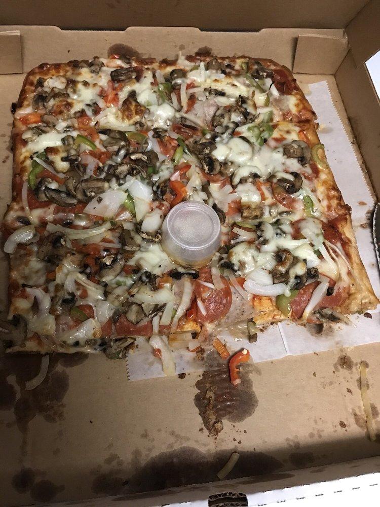 Pizza Boynton Beach Fl
