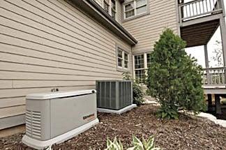 Generator Technologies: 1249 E Burville Rd, Crete, IL