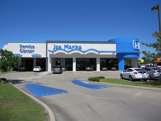 Photo Of Joe Marina Honda   Tulsa, OK, United States. Joe Marina Honda