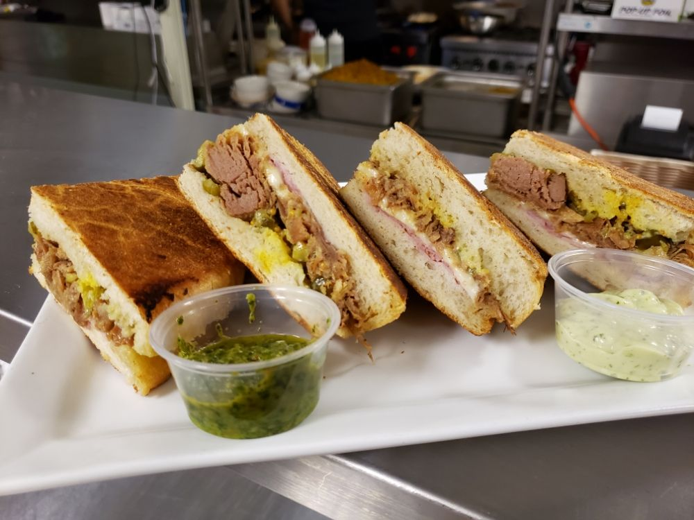 Cuban Gypsy Pantry: 5060 Dorchester Rd, North Charleston, SC