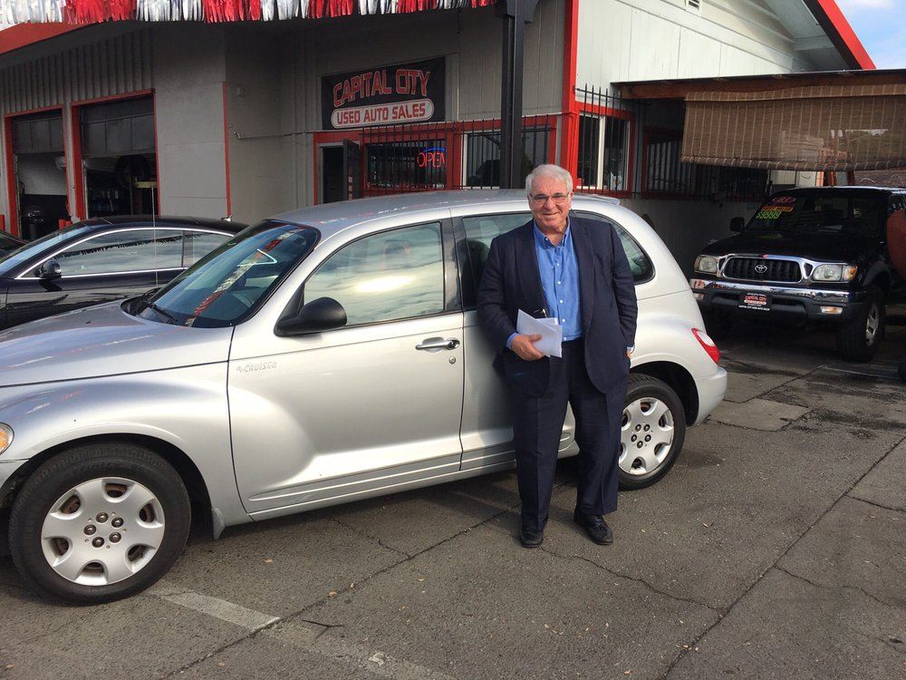 Thanks john enjoy your or cruiser yelp for Capital motors used cars