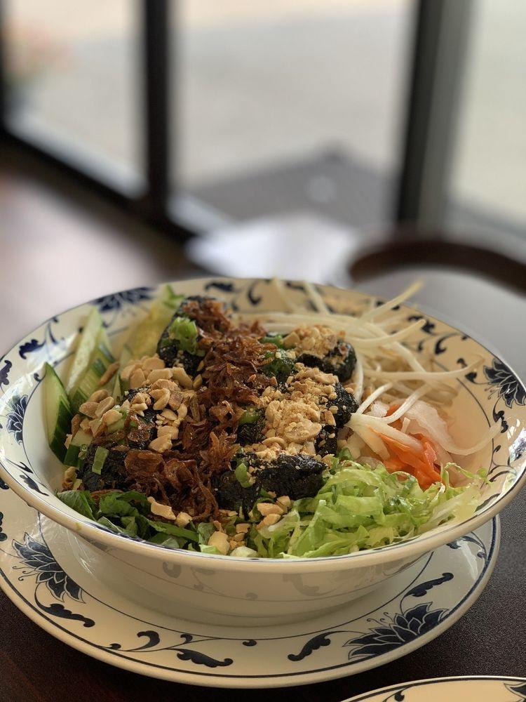 Food from Vi Nam Authentic Vietnamese Cuisine
