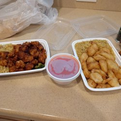 Photo Of China Town Bonita Springs Fl United States General Tso And