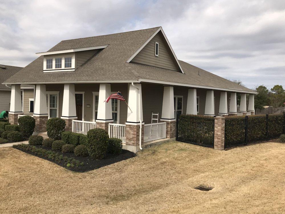 Cypress Handyman: 16518 House Hahl Rd, Cypress, TX