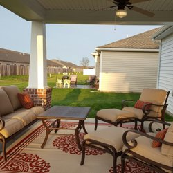 Photo Of Ahead Of The Rest Patio Furnishings   Evansville, IN, United  States.