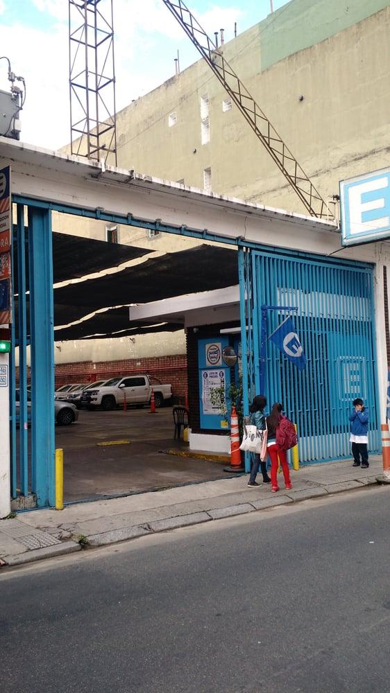 Estacionamiento Venezuela: Venezuela 650, Buenos Aires, C