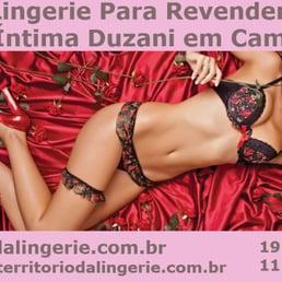Photo of Duzani Lingerie Campinas - Campinas - SP 902be7ea160
