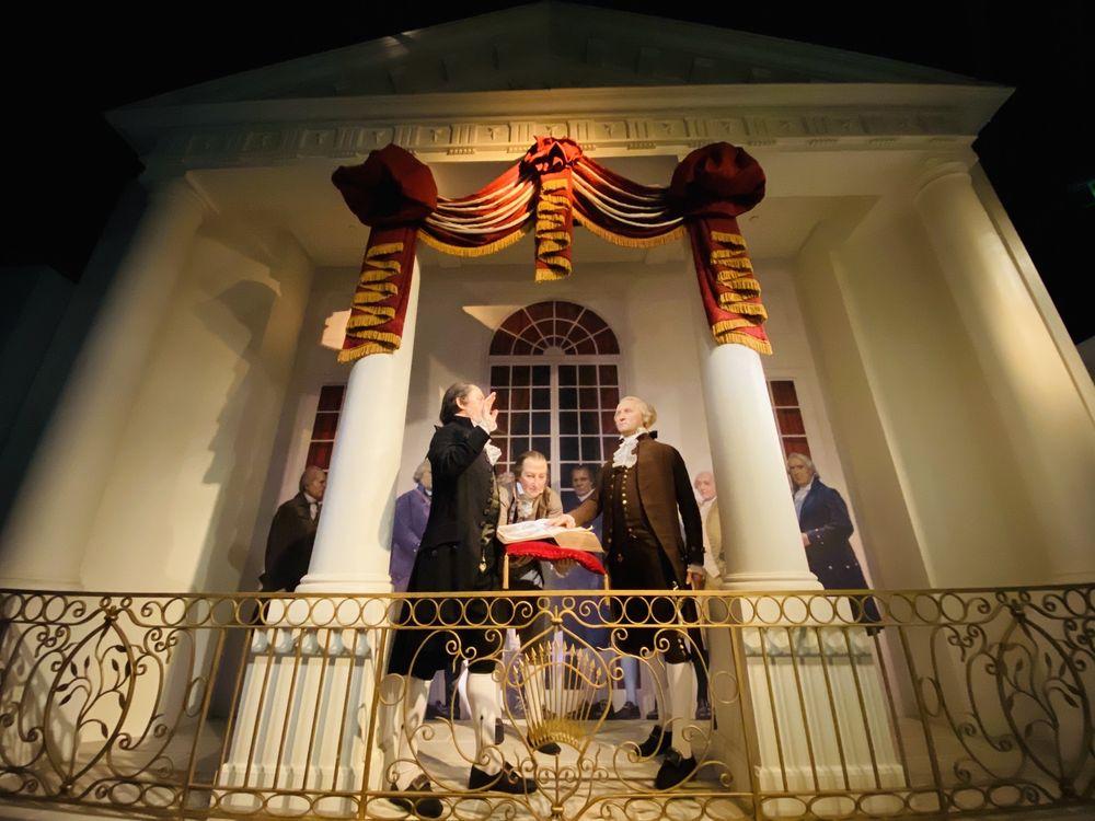 George Washington's Mount Vernon: 3200 Mount Vernon Memorial Hwy, Mount Vernon, VA