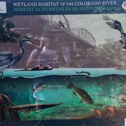 Colorado River Wildlife Sanctuary - Parks - 5827 Levander Lp, East