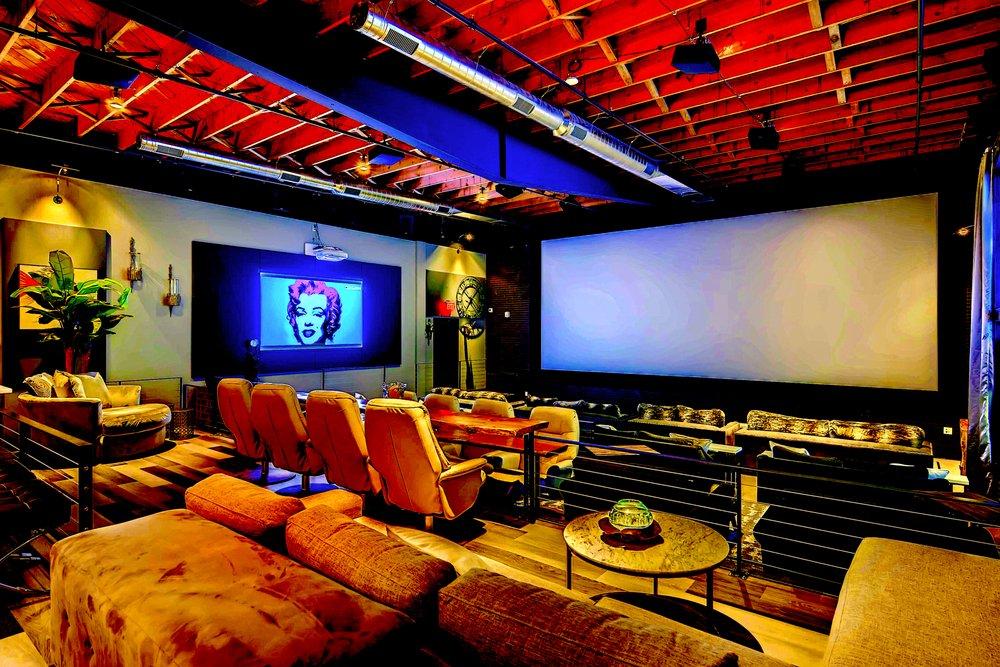 Studio One Theaters
