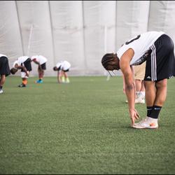 Coach Jay Elite Sports Camp Training