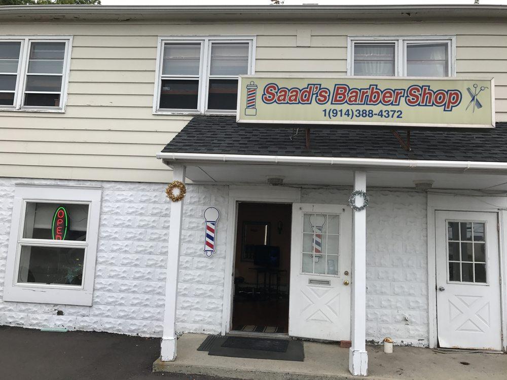 Saad's Barbershop: 1218 Ulster Ave, Kingston, NY