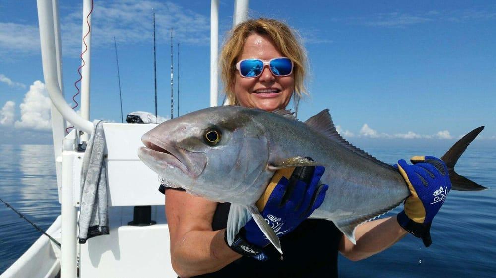 Strippin Lips Backwater Charters: 1119 Parkside Dr, Ormond Beach, FL