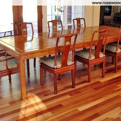 Photo Of Rosewood House Fine Furniture U0026 Asian Antiques   Oakland, CA,  United States