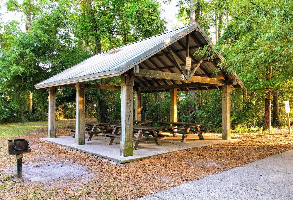Mandarin Park: 14780 Mandarin Rd, Jacksonville, FL