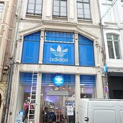 Adidas CLOSED Sporting Goods 17 rue de la Grande