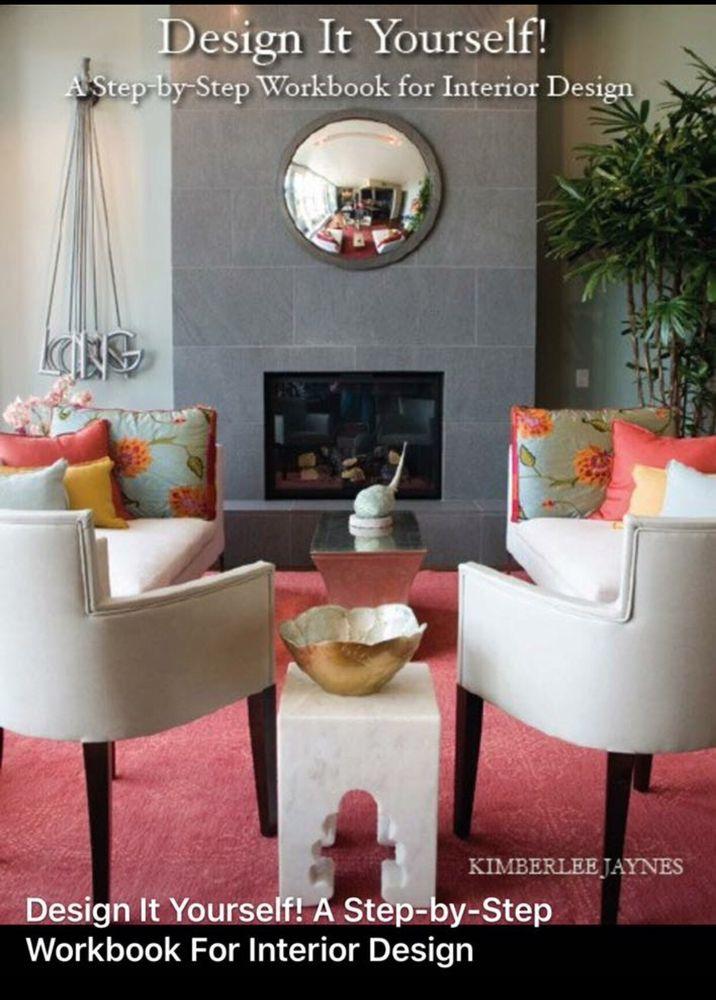 Kimberlee Jaynes Interior Designs