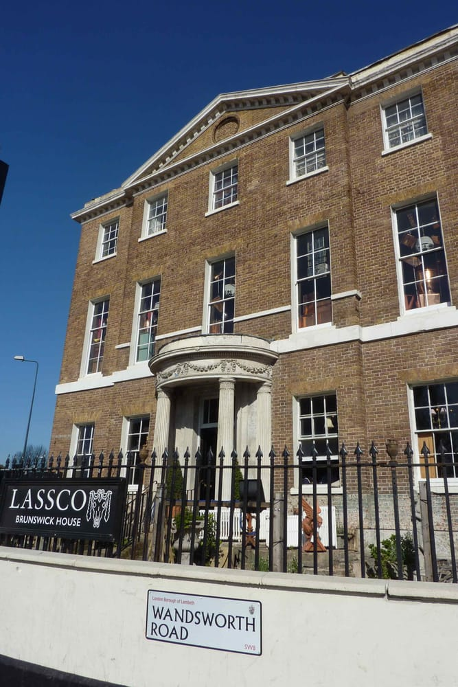 Lassco london architectural salvage supply co for Architectural services near me