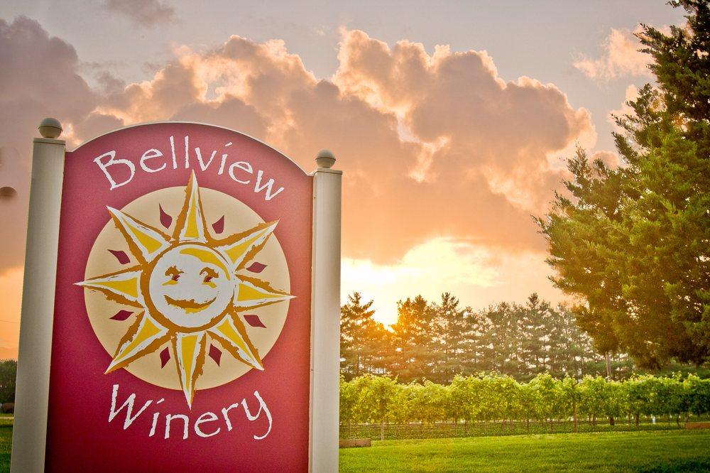 Bellview Winery: 150 Atlantic St, Landisville, NJ