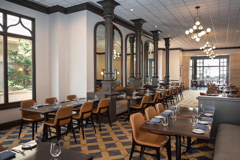 Juniper Restaurant: 2401 M St NW, Washington, DC, DC