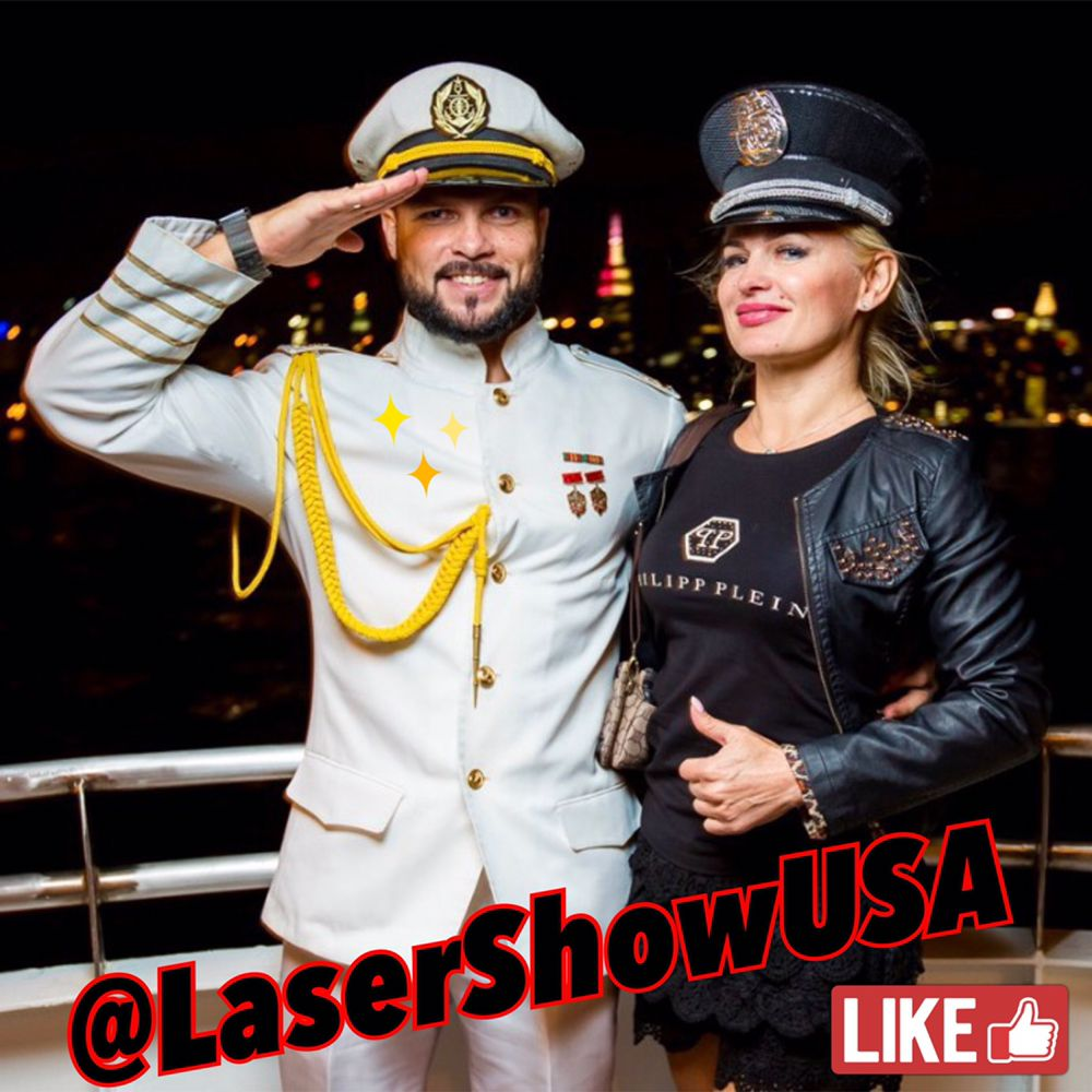 Laser Show USA