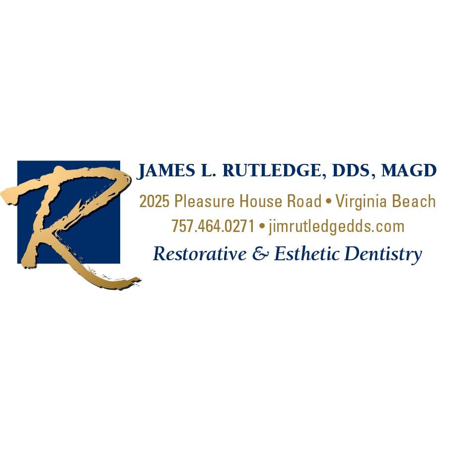 James L Rutledge, DDS, MAGD: 2025 Pleasure House Rd, Virginia Beach, VA