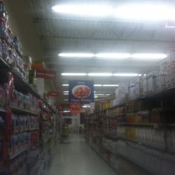 GFS Gordon Food Service - Grocery - 4574 Lafayette Rd, Lafayette